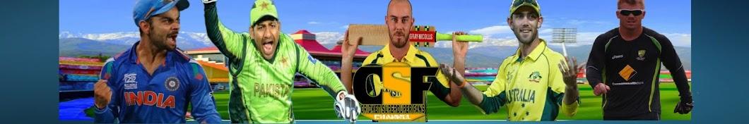 Cricket SuperDuper Fans