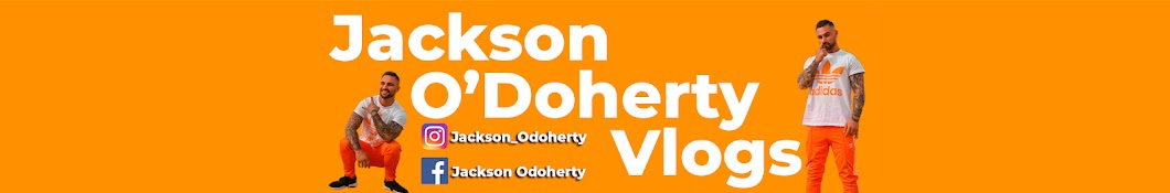 Jackson O'Doherty Vlogs