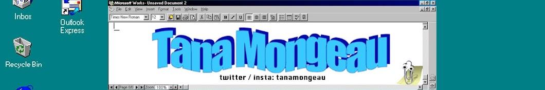 Tana Mongeau