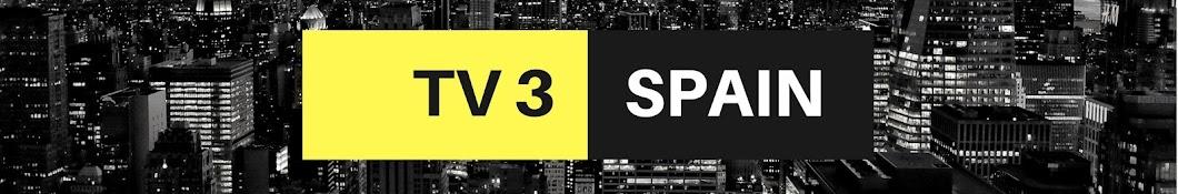 TV 3 Spain