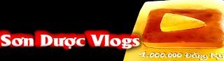 Sơn Dược Vlogs