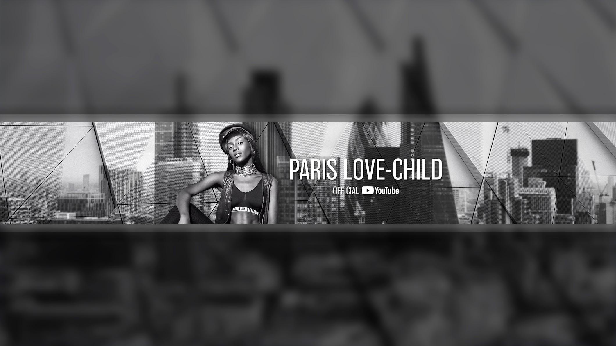 PARIS LOVE-CHILD
