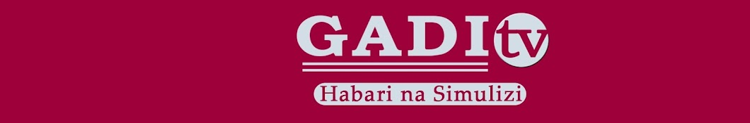 GADI TV YouTube channel avatar