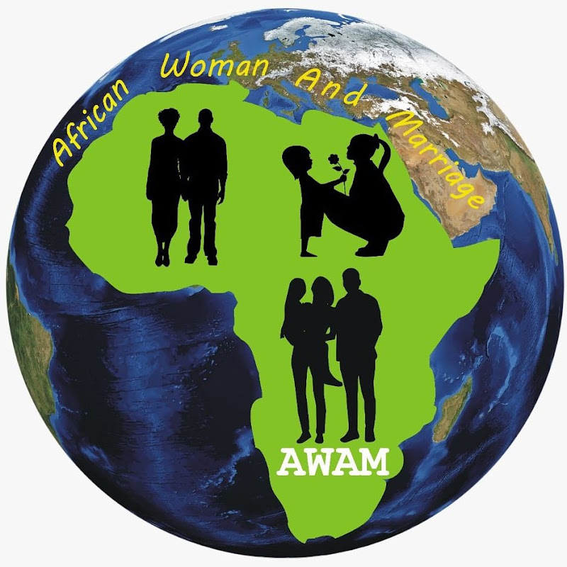 African Woman And Marriage AWAM (african-woman-and-marriage-awam)