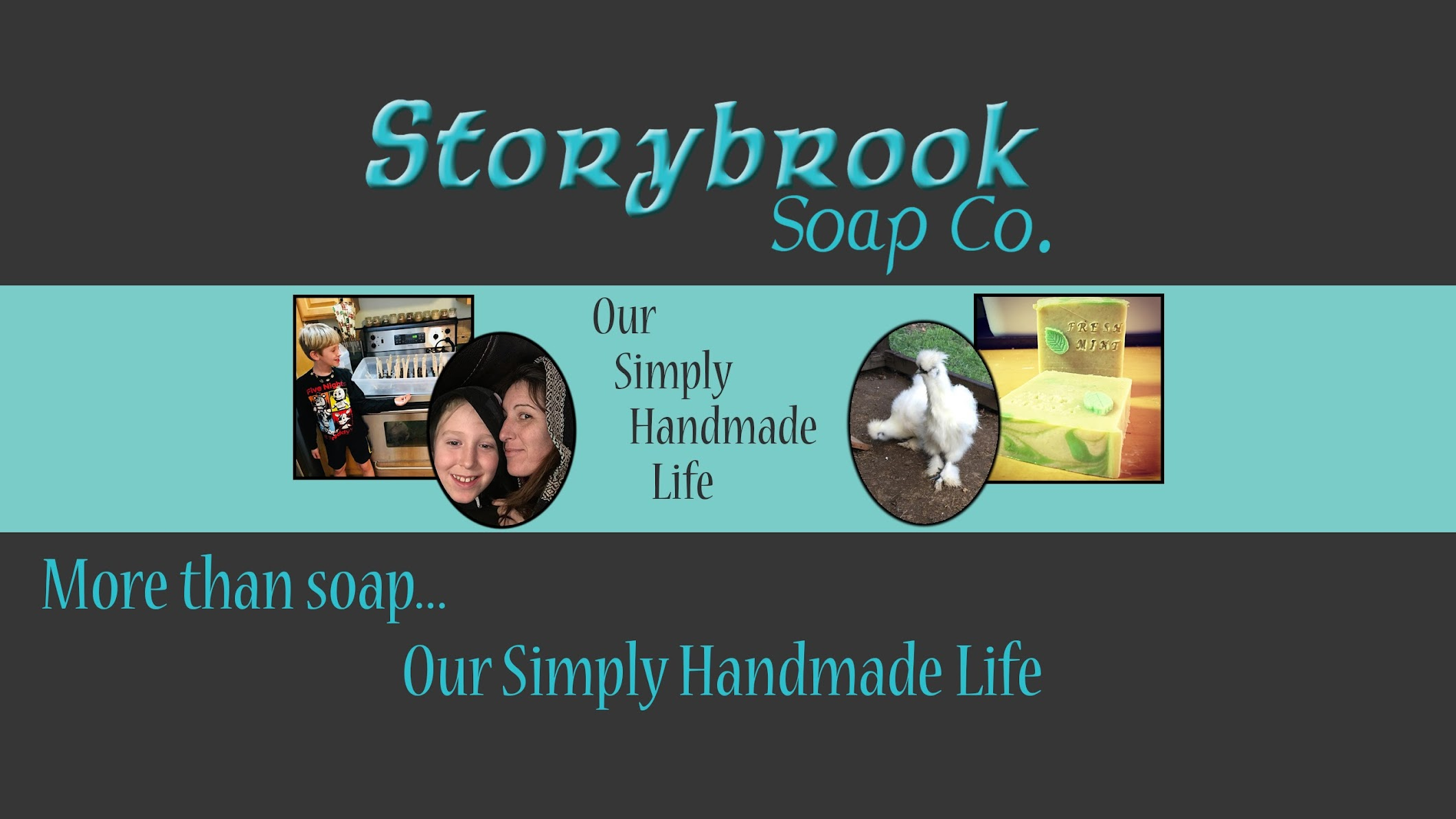 Storybrook Soap Co.