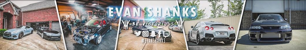 Evan Shanks