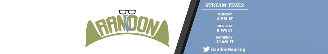 Randon Channel Banner