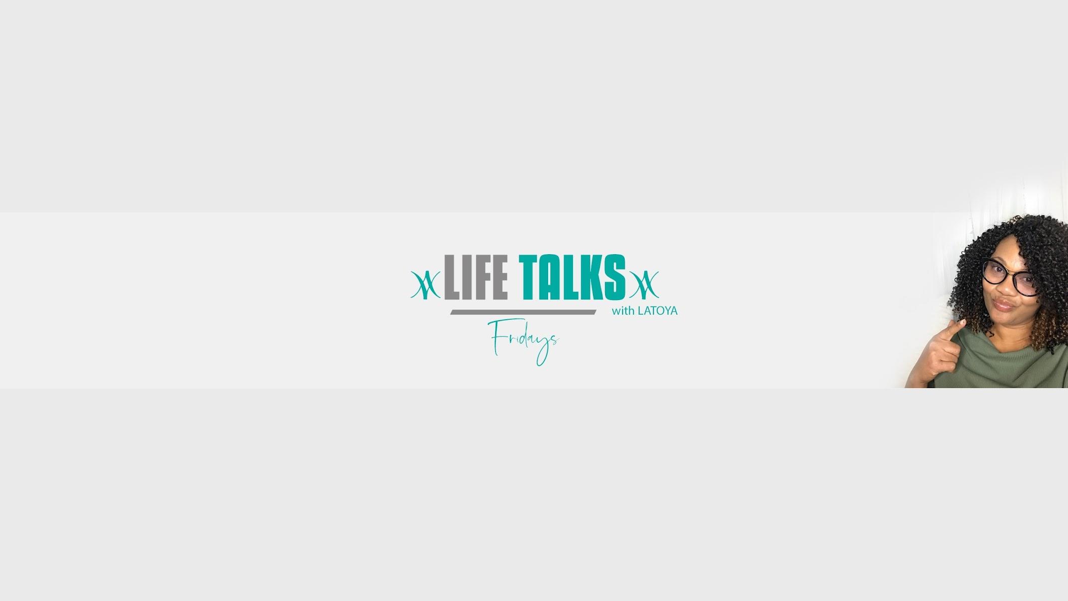 Life Talks Tv
