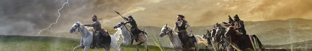 TRT Resurrection Ertugrul