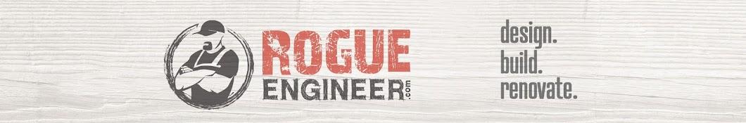 Rogue Engineer Banner