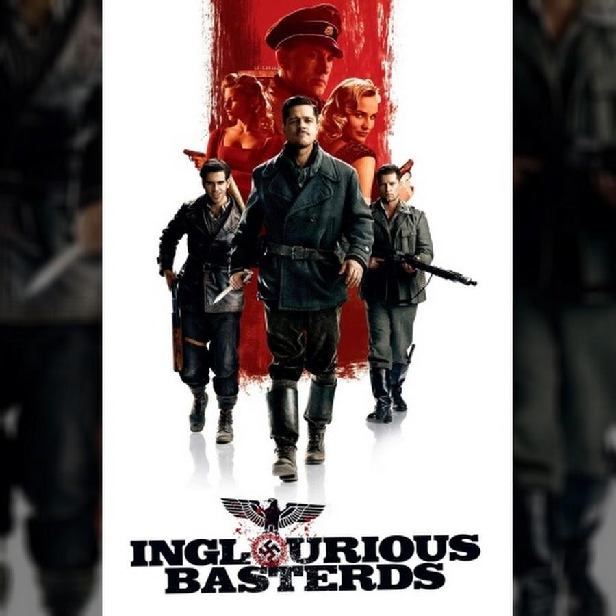 Inglourious Basterds - Topic - YouTube