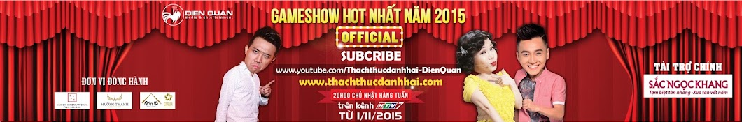 Hài TV / Comedy