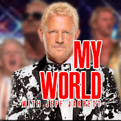 My World With Jeff Jarrett Avatar