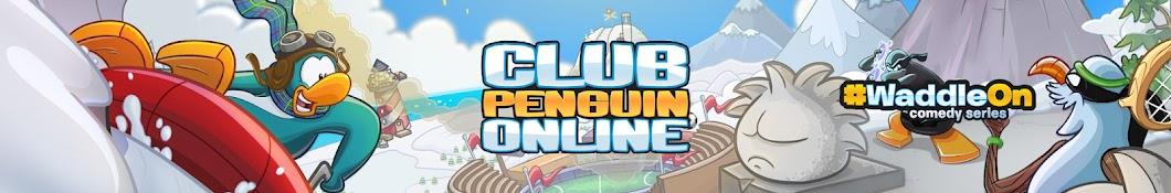 Club Penguin Online Banner