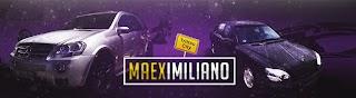 Maeximiliano