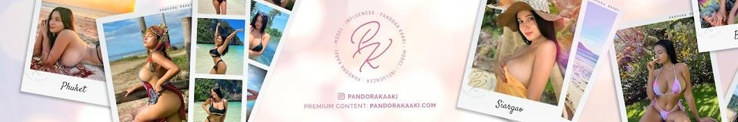 Pandora Kaaki Banner