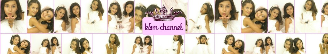 k & m channel