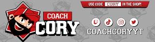 Coach Cory - Brawl Stars