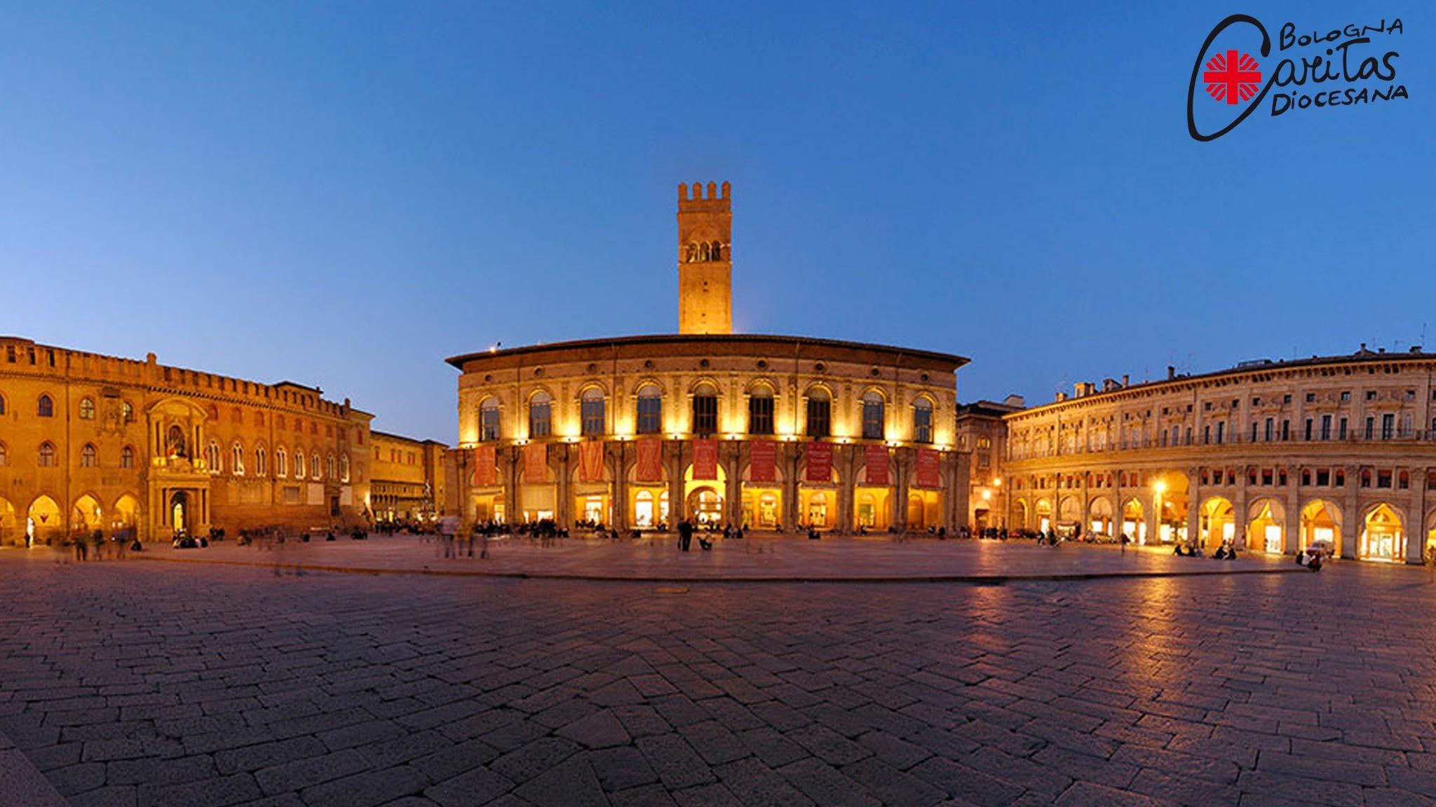 Caritas Bologna
