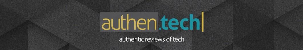 AuthenTech - Ben Schmanke