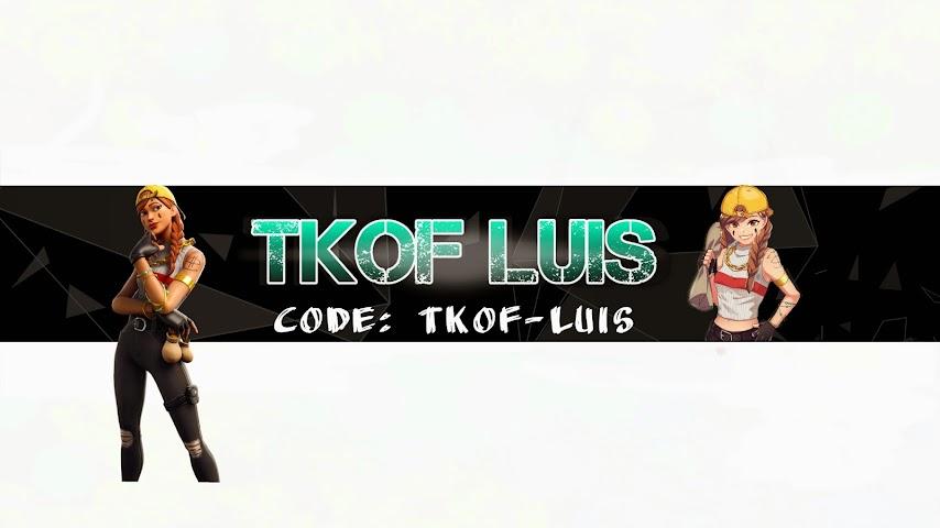 TKOF LUIS