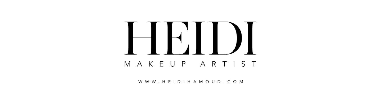 Heidi Hamoud's Cover Image