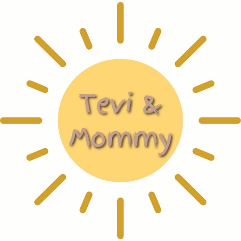 Tevi & Mommy (tevi-mommy)