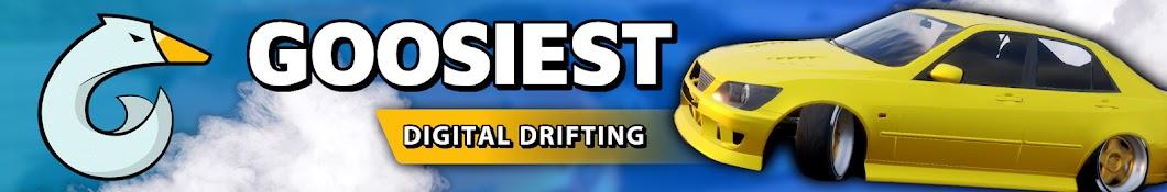 Goosiest Banner