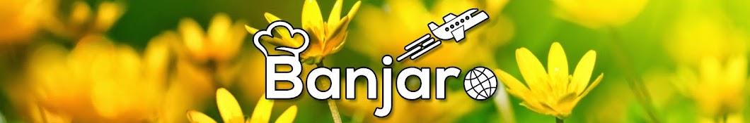Banjaro Vlog Banner