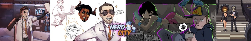 Nerd City