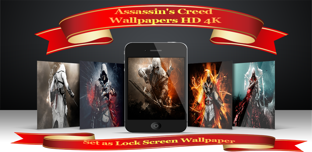 Assassins Wallpapers Hd 4k Apk For Android Jesicainc