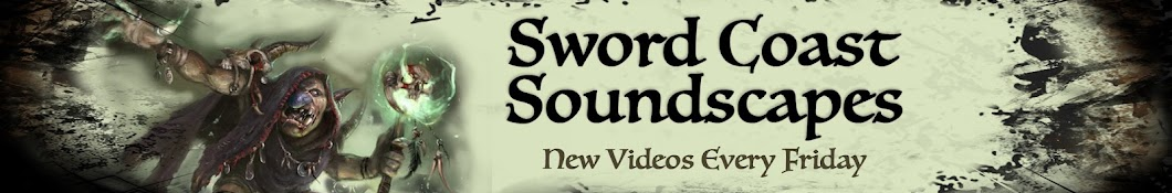 Sword Coast Soundscapes