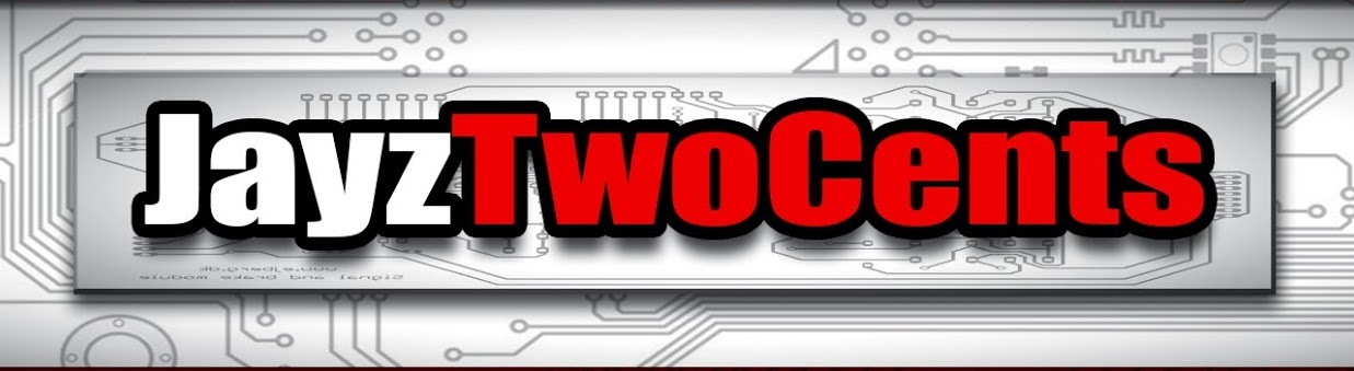 JayzTwoCents's Cover Image