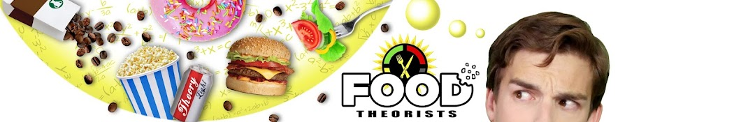 The Food Theorists