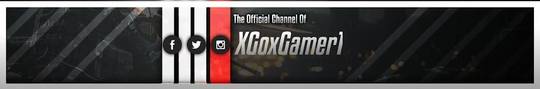 XGoX Gamer1