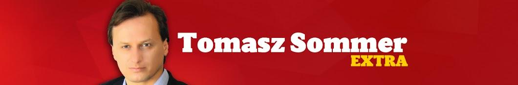 Tomasz Sommer EXTRA Banner