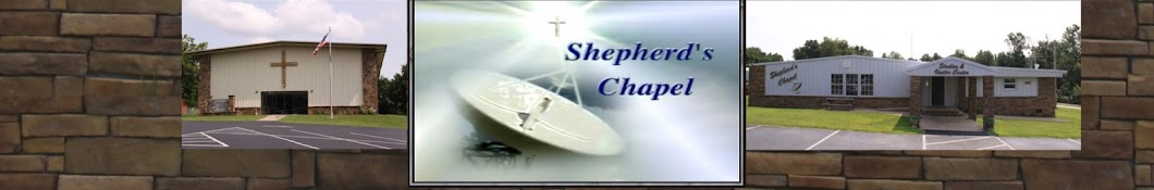 The Shepherd's Chapel Official Channel