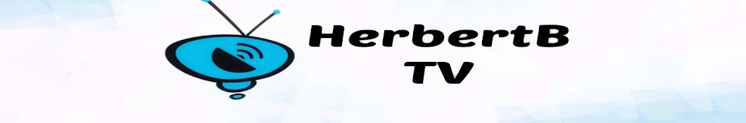 HerbertB TV YouTube channel avatar