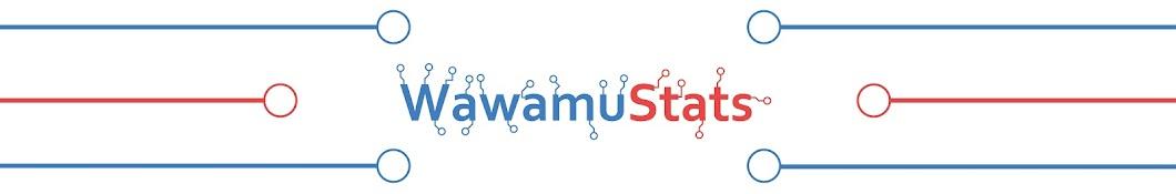 WawamuStats Banner