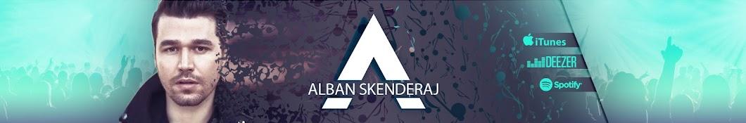 AlbanSkenderajMusic