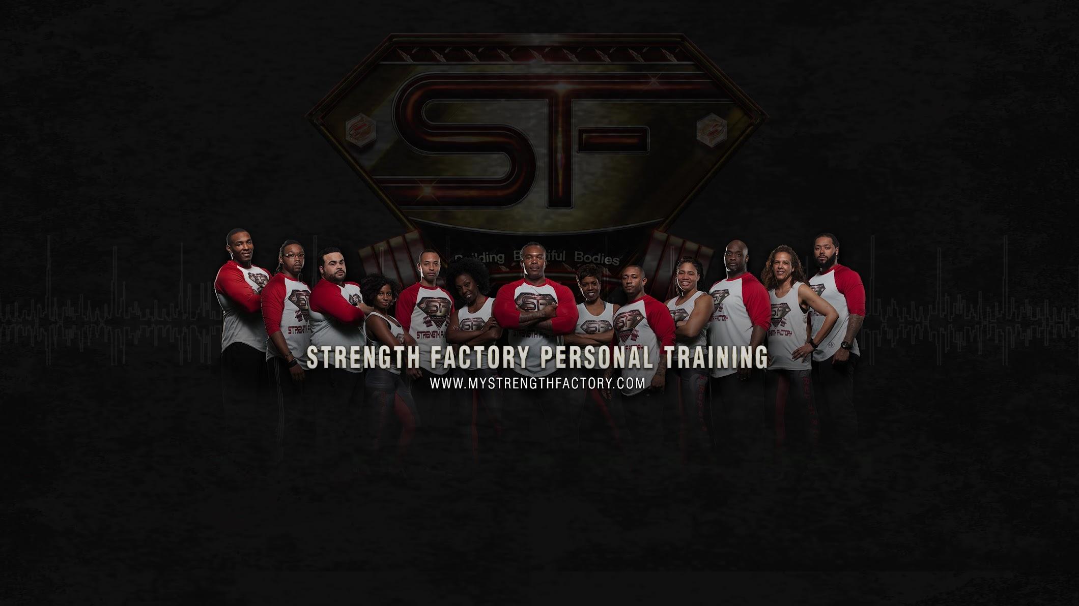 Strength Factory