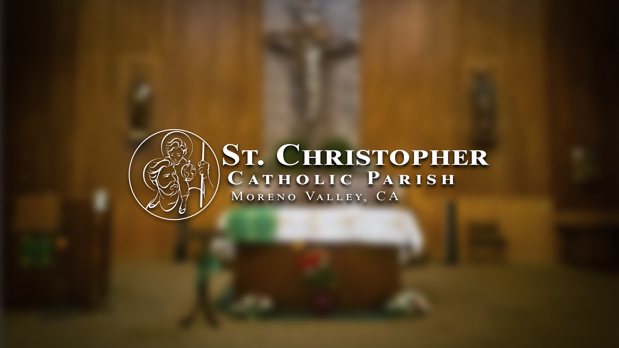 St. Christopher Catholic Church MV