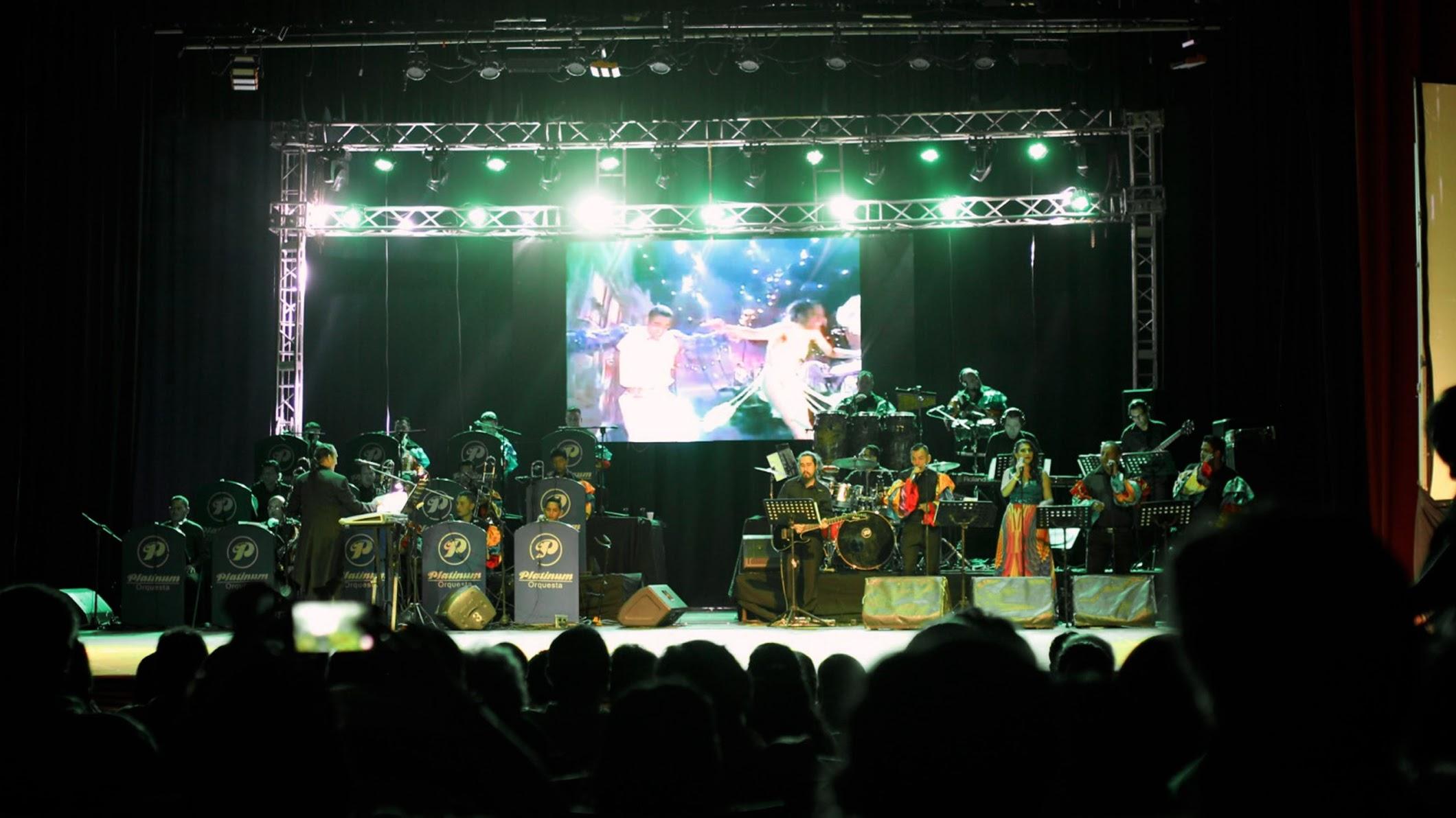 Platinum Orquesta