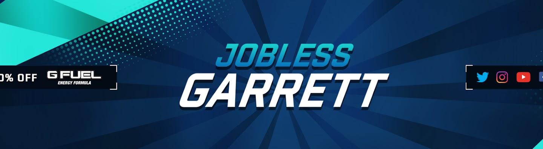 JoblessGarrett's Cover Image