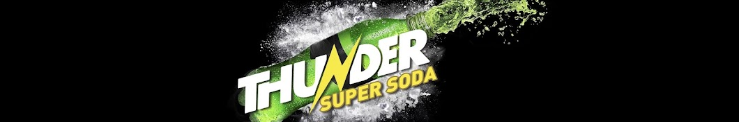 Thunder Super Soda