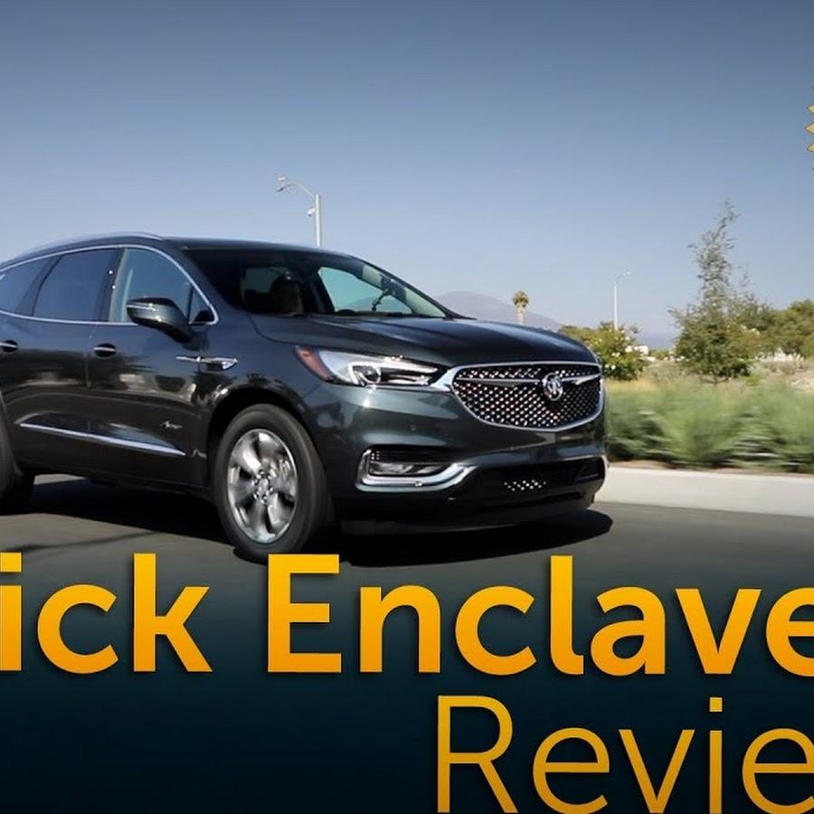 Buick Enlave: Buick Enclave