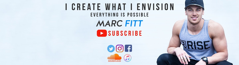 Marc Fitt's Cover Image