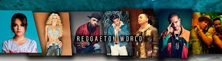 Reggaeton World
