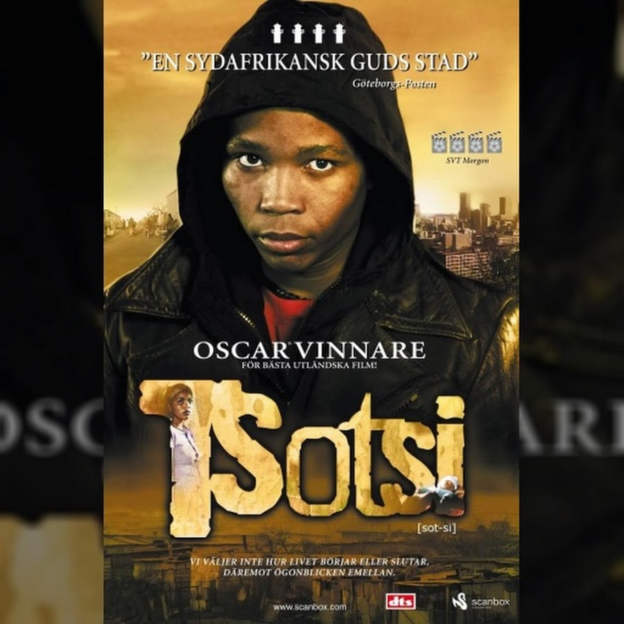 a film analysis of tsotsi directed by gavin hood Films directed by gavin hood are listed here and include movie posters and gavin hood movie trailers whenever possible list movies include x-men origins: wolverine, tsotsi and many more if you're wondering what movies did gavin hood direct or who is gavin hood then this list will.