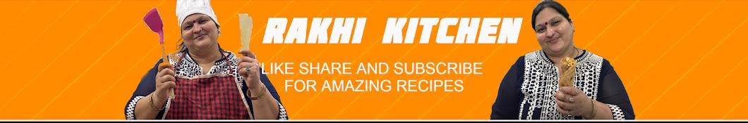 Rakhi kitchen Banner